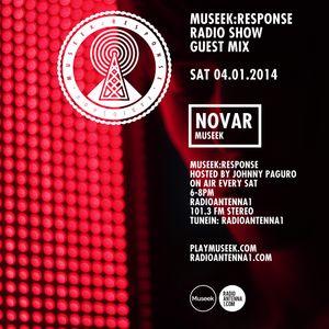 M:R guestmix #11 / NOVAR