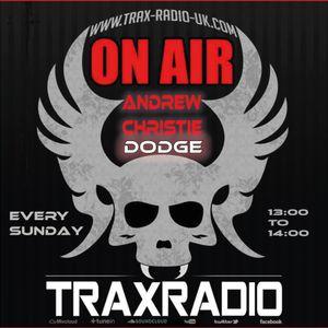 Dodge Live Set on Trax Radio 220516