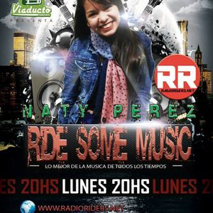 "43 - Ride Some Music ""Tarea Fina"" - 14-03-16.mp3"