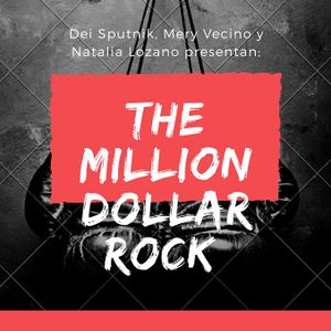 THE MILLION DOLLAR ROCK 314