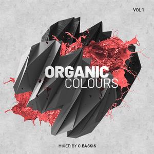 Organic Colours Vol. 1