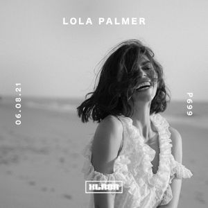 XLR8R Podcast 699: Lola Palmer