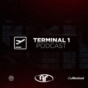 Terminal 1 Podcast - DJ AF - EP. 1