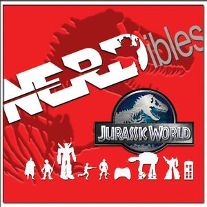 089 Jurassic World Review