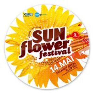 Auster@Sunflower Festival 14.05.2011