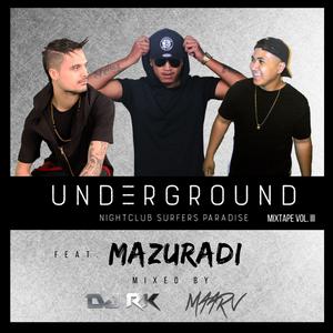 Underground PT 3 Mixtape Mixed By DJ RK and DJ MAARV !!