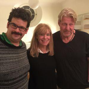 I logen med Eric & Mia - Del 1 - Rolf Lassgård