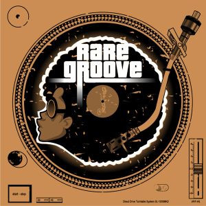 FROST RARE GROOVE MIX