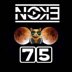 DJ Noke it's All About HOUSE 75 (Electro Pop, Deep House, Future Pop, Healing Music)