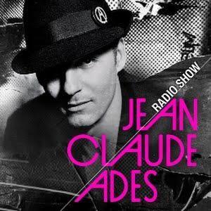 Jean Claude Ades - radio show #63