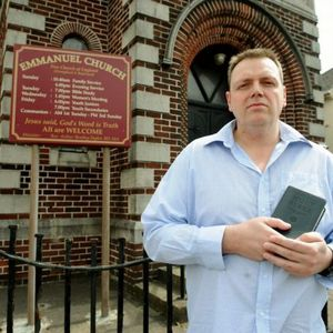 UK Street Preacher- Dale McApline on TFC Radio