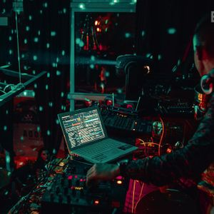 DJ SPARKO - EBASH DEEP -4(BORODA CLUB)