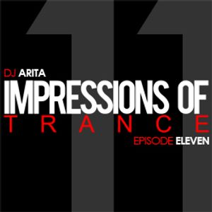 Impressions Of Trance: Episode 11