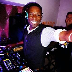 DJ GMAT MIX