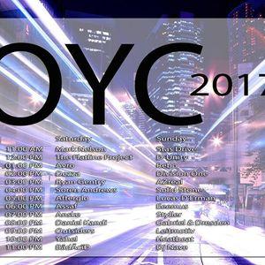 TnR End of Year Countdown 2017: BädÄcïÐ