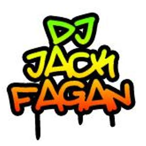 DJ Jack Fagan - Naughty Naughty Dubstep Mix