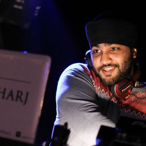 Amrit Bharj - In The Mix #1