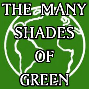 The Many Shades of Green #1525: 2015 Clearwater Music Festival