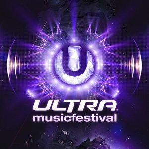 MK - Live @ Ultra Music Festival 2016, Miami (20-03-2016)