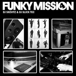 The Funky Mission pt.4 - Side A