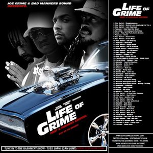 Life of Grime - Fast & Furious Edition