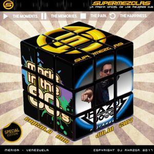 DJ Rhazor © - Retro Cápsula Mix - Super Mezclas (Special Edition Pre Birthday Retro Party)
