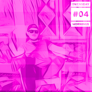Qwensday Mornings - #004