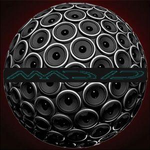 mad-ID - Night Shockerz 09-10-2009 darkcore/industrialmix