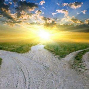 """""""Stappen op de weg van God"""" - Br. Jaap Kooy 3-11-2013"""