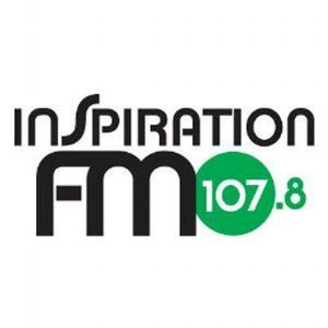 Jason D Lewis InspirationFM Friday 9th September 2016