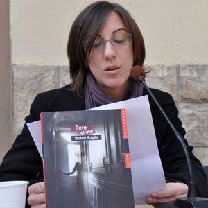 Entrevista Noemí Bagés