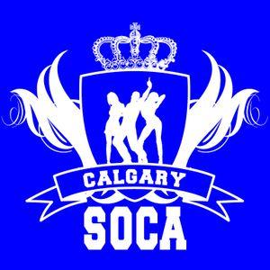 Carnival Mix #58 - Soca - Aug.15.2012