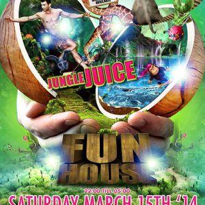 FunHouse Jungle Juice - GSP