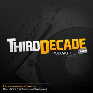 Podcast 023
