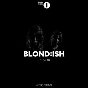 Blond:ish - BBC Radio 1 Essential Mix 2016