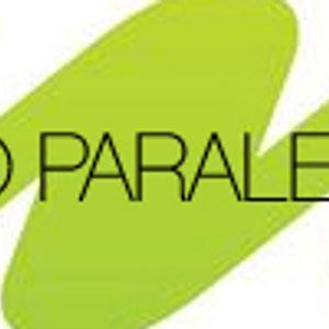 Bell Mesk @ Mercado Paralelo Podcast