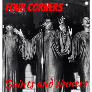 Four Corners Radio Show this weeks with special  Guest's Mr Tooley and his Saint's and Siinners mix