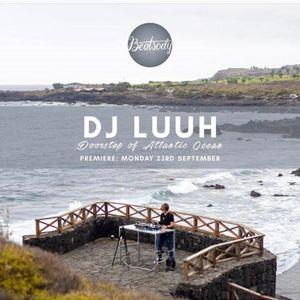 DJ LUUH        BEATSODY     DOORSTEP OF ATTLANTIC OCEAN #35