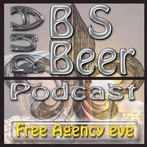 Free Agency Eve