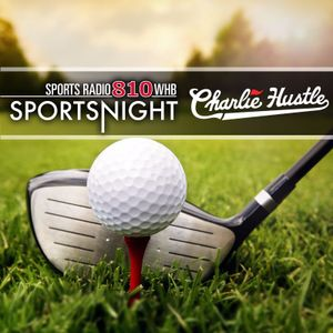 Sports Saturday: Golf is happening, the sun is warm