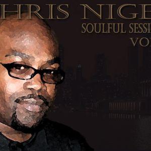 Chris Nigel - Soulful Sessions Vol. 8