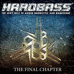 Hardbass Chapter 30 [ The Final Chapter ] ( 2 CD ) :(