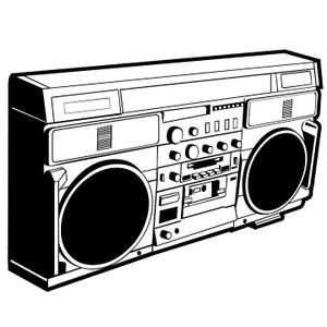 DNSK - The Ghettoblaster III (Meltdown)