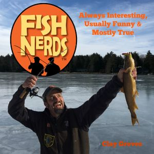 Podcast 138 Trump Fish, Speak Up for the Blue &and Runny Bottom Border Patrol