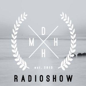 DeepSounds RadioShow 15 02 2016 with StevoK