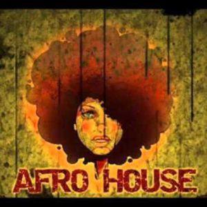Afro House @ Studio Lab ( @puertorricolabpm)