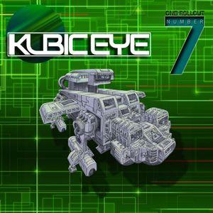 Kubic Eye - DnB Rollout #7