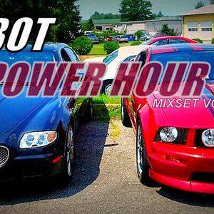 Power Hour MixSet Vol 1