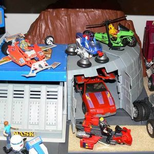 MASKast 22: Collecting M.A.S.K. (Part 2)