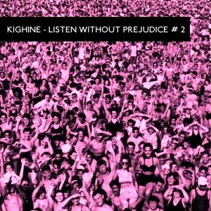 Listen Without Prejudice #2